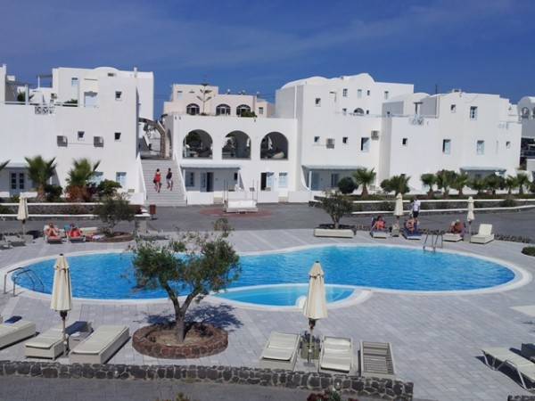 El Greco Resort